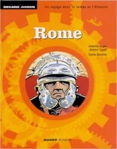 Rome 2001 par Dimitri Casali