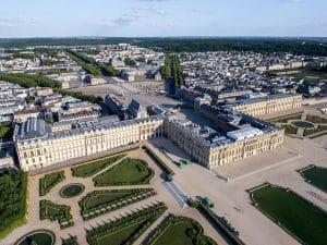 Versailles subsistera